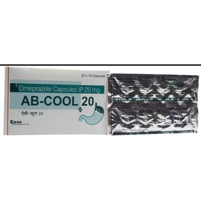 ABCOOL 20