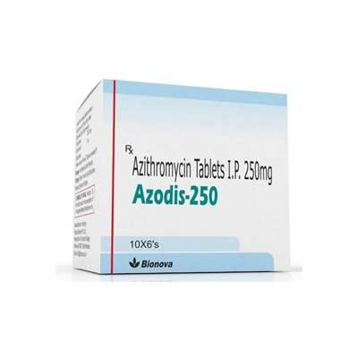 Azodis 250