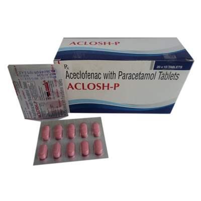 ACLOSH P