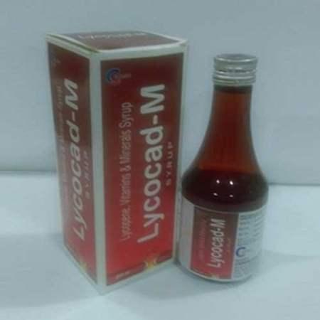 Lycocad M