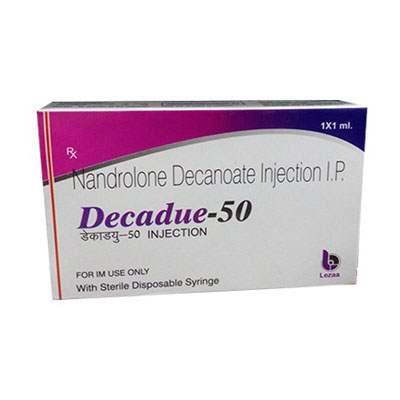 Decadue 50