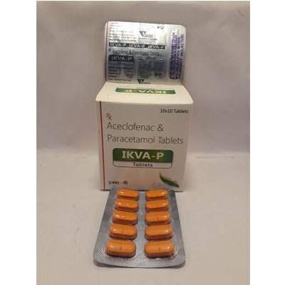 IKVA P Tablets