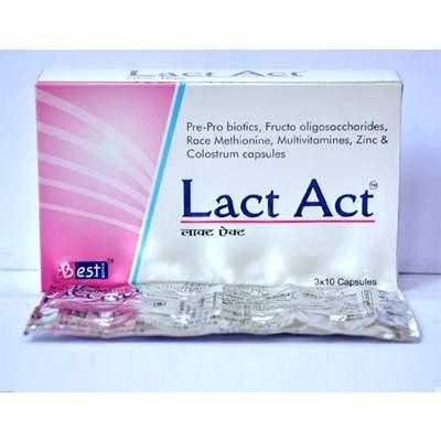 Lact Act