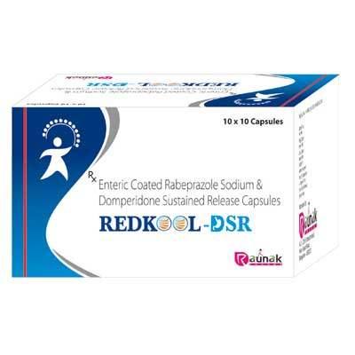 Redkool DSR
