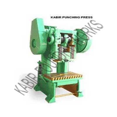 Punching Power Press Machine