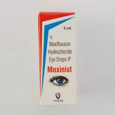 MOXINIST