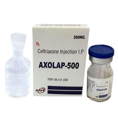 AXOLAP 500