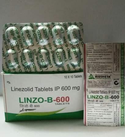 LINZO B 600