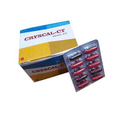 Cryscal CT