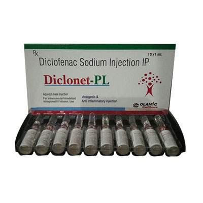 Diclonet PL