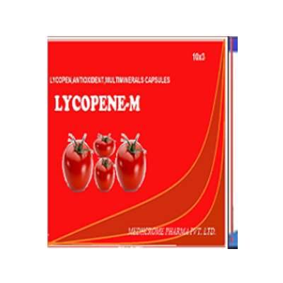 LYCOPENE M