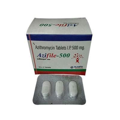 Azifile-500