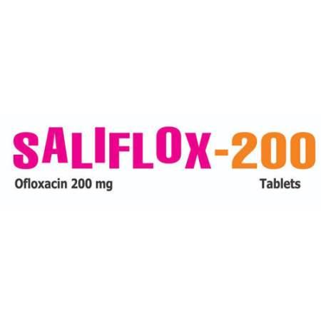 Saliflox 200