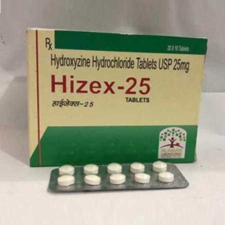 Hizex 25