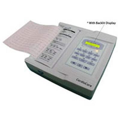Cardio Care 2000 Plus