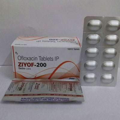 ZIYOF 200