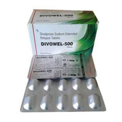DIVOWELL 500