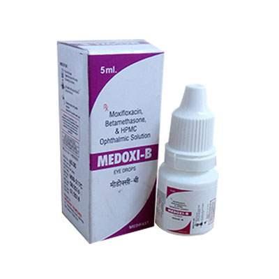 Medoxi B