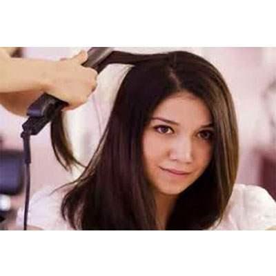 Hair Bonding Salon in Noida