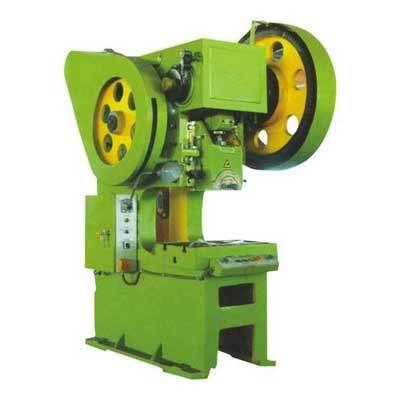 Deepthroat Power Press Machine