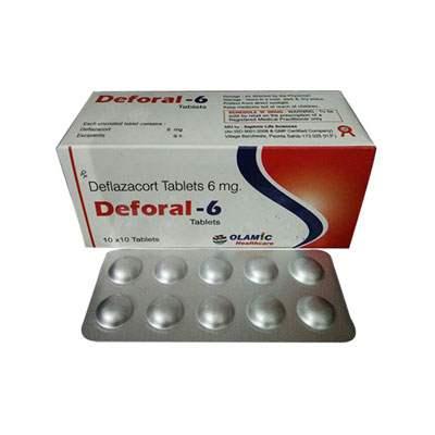 Deforal 6