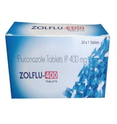 ZOLFLU 400