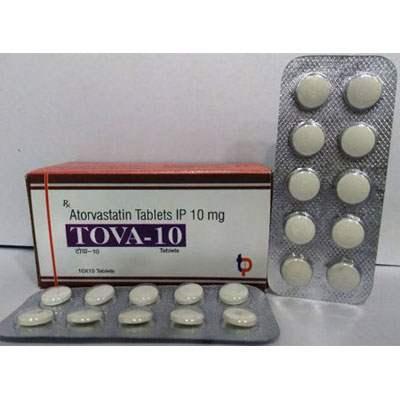 TOVA 10