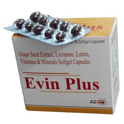 Evin Plus