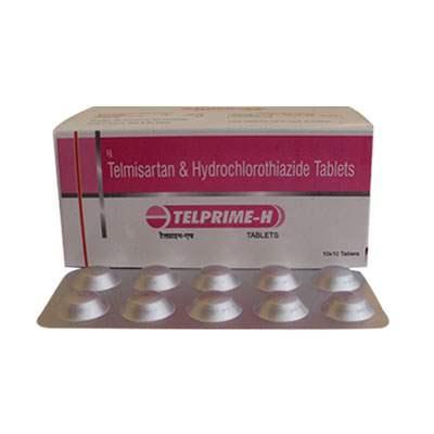 Telprime H