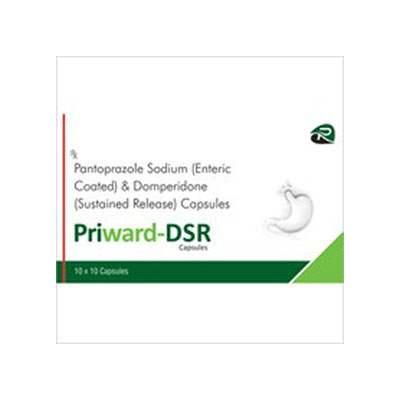 Pariward DSR