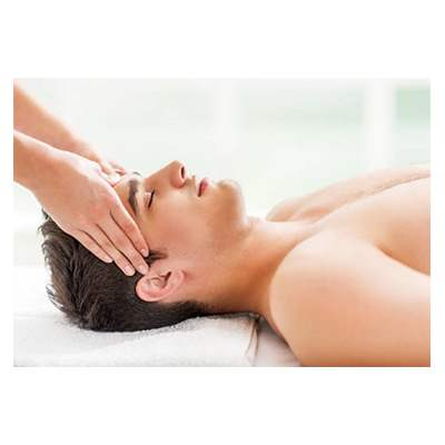 Hair Massage Service in Dehradun
