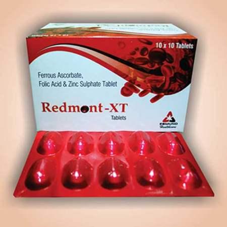 Redmont XT