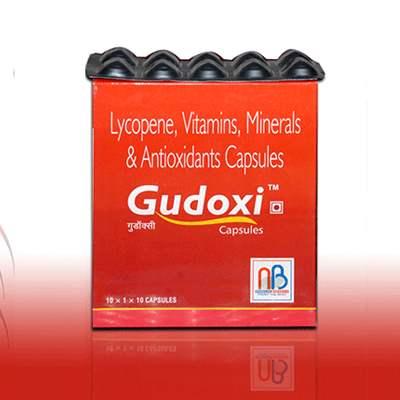 Gudoxi