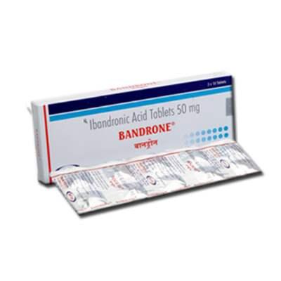 Bandrone Ibandronate Sodium