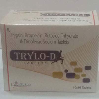 TRYLO D