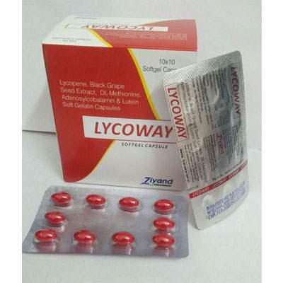 LYCOWAY