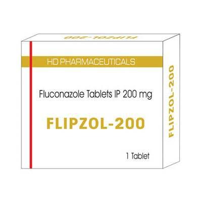 Flipzol 200