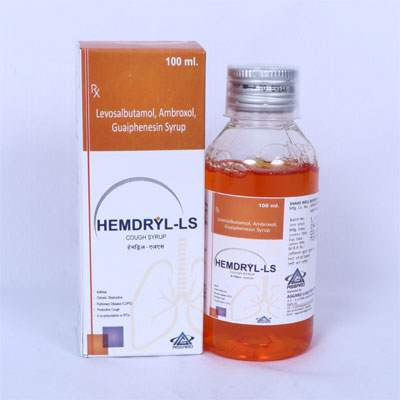 HEMDRYL LS