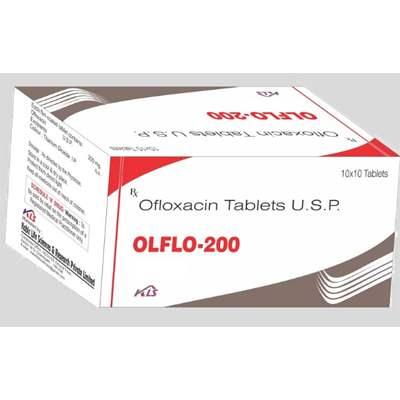OLFLO 200