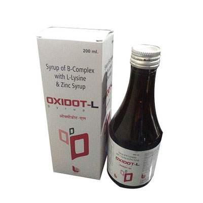 Oxidot l