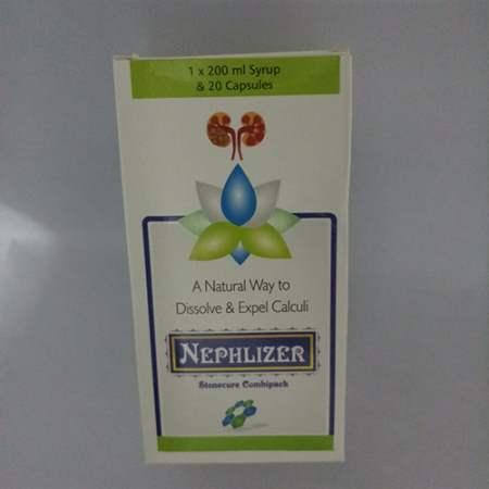 Nephlizer