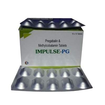 Impulse PG