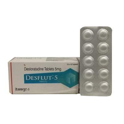 DESFLUT-5