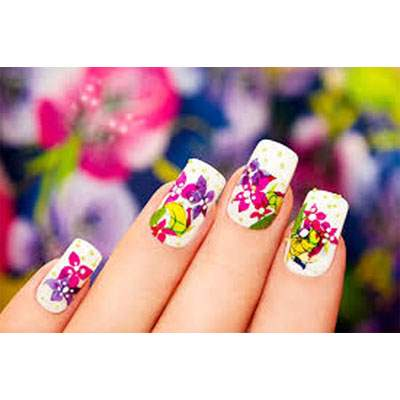 Nail Arts Services in Chandigarh