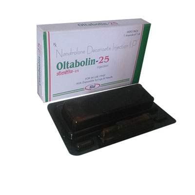 Oltabolin-25