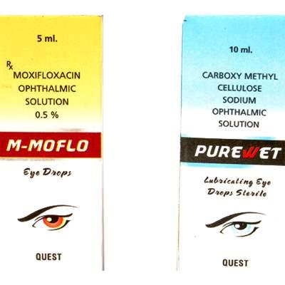 M Moflo 5ml Purewet 10ml