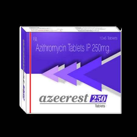 Azeerest 250