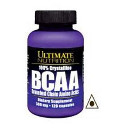 BCCA Capsules