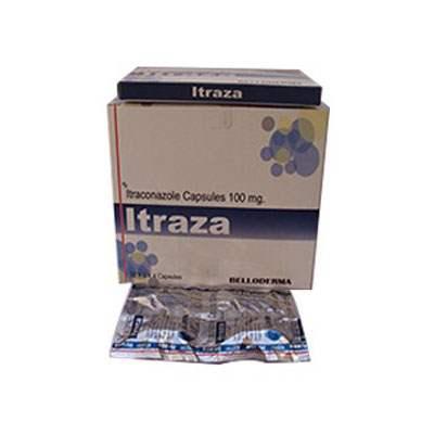 Itraza