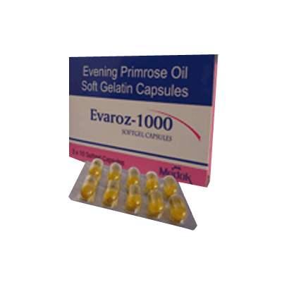 Evaroz 1000